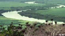 Angola Nationalpark