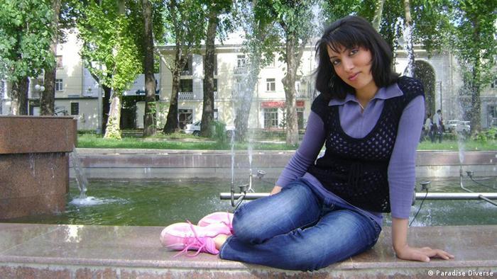 Afghanische Musikerinnen Bildgalerie zum 8 März 2012
