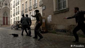 En 1941, miembros de la resistencia francesa asesinaron al teniente coronel nazi Karl Hotz.