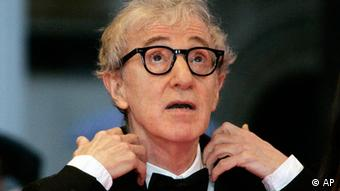 Woody Allen (Foto: AP Photo/Francois Mori)