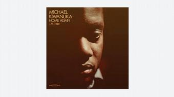 Michael Kiwanuka (CD-Cover)