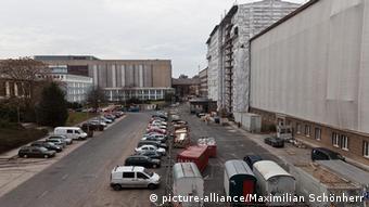 Bivše sjedište Stasija u Berlinu