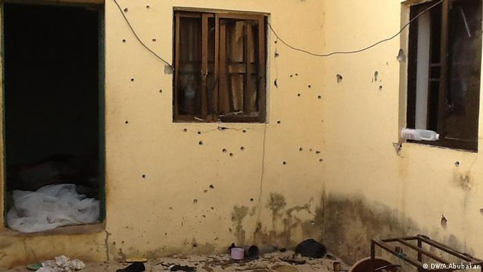 Boko Haram ta ce ba hannun ta a sace turawan Birtaniya da