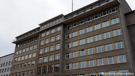 Ex-Stasi-Ministerium denkmalgerecht saniert