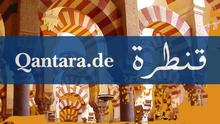 Qantara qantara.de Logo 1024 x 576
