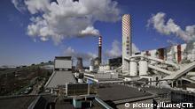 Braunkohle-Kraftwerk Turow in Polen