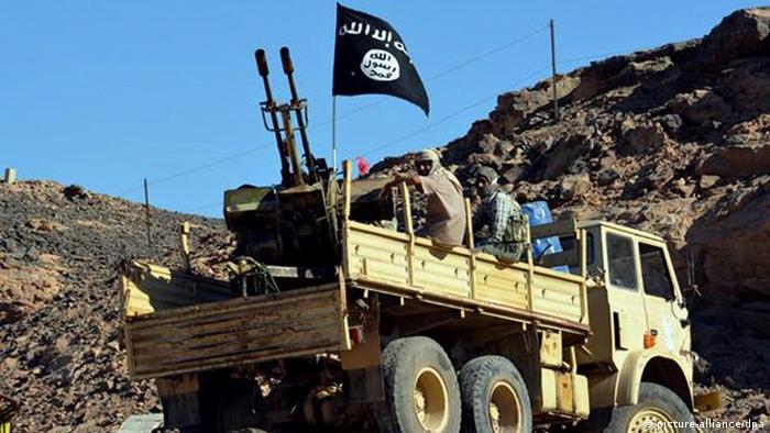 شبهنظامیان القاعده در جنوب یمن