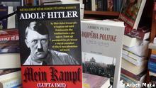Hitler Buch Mein Kampf