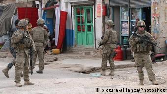 نظامیان امریکایی به عدم همکاری در روند تحقیقات متهم شدهاند.