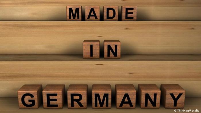 Защо Германия излезе бързо от кризата | Начало | DW | 24.08.2013