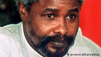 Lors d'un procès délocalisé au Sénégal, Hissène Habré a été condamné en 2017 à la réclusion à perpétuité pour crimes contre l'humanité