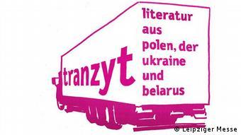 З поверненням до Лейпцига, tranzyt!
