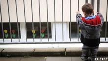 Studie Wie geht es Deutschlands Kinder