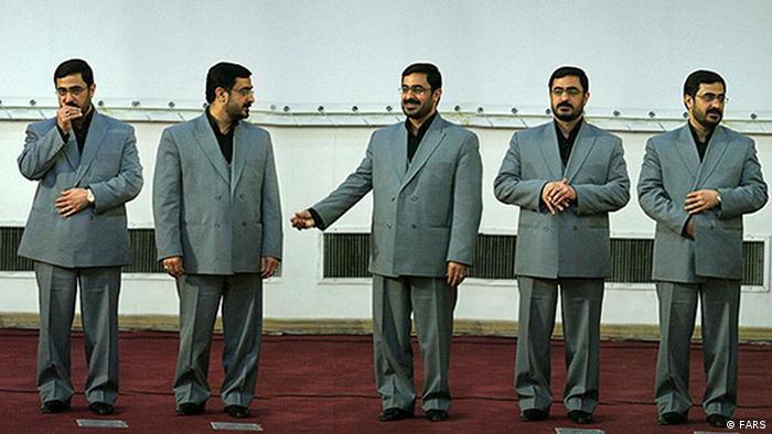 انتصاب سعید مرتضوی به موضوع اختلاف جدید دولت و مجلس در ایران تبدیل شده است