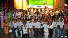 Die DW Akademie ist seit mehreren Jahren mit Medientrainings in Myanmar aktiv. Im Februar 2012 bereiste Entwicklungsminister Dirk Niebel und DW Akademie Direktorin Gerda Meuer Myanmar.