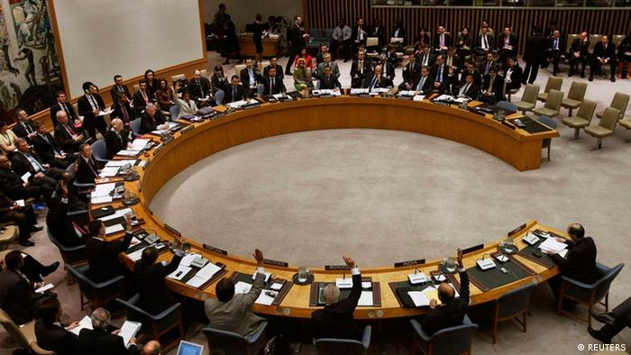 The United Nations (UN) Security Council