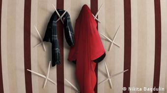 Вешалка для одежды LeX