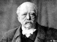 Portrait of Otto von Bismarck