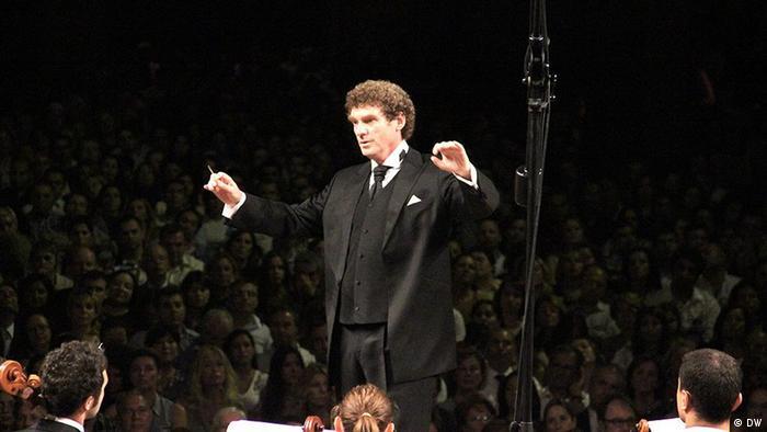 Orchestercampus