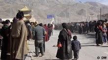德媒:越来越多的中国人对西藏着迷 寻求生活的意义(图)