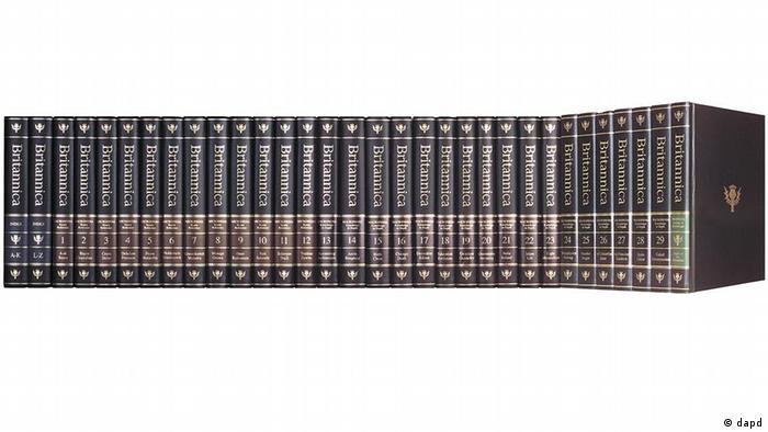 Encyclopaedia Britannica, 1 - 30 (dapd)