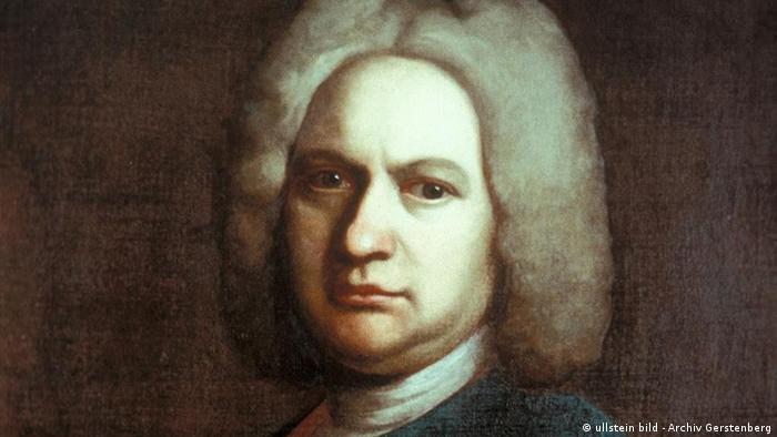 Johann Sebastian Bach (c) ullstein bild - Archiv Gerstenberg