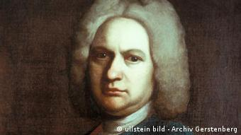 Deutschland Musik Thomanerchor wird 800 Jahre Johann Sebastian Bach
