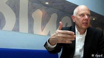 Trend- und Zukunftsforscher Matthias Horx (Bild:dapd)