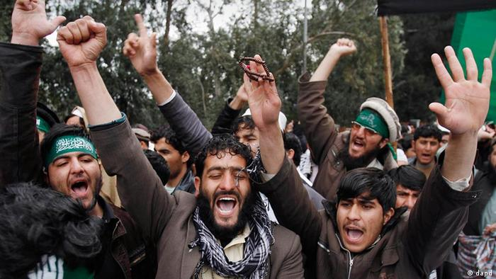 خشم مردم افغان از قتل غیرنظامیان در قندهار