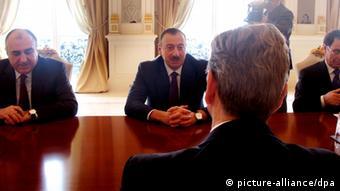 الهام علیاف، رئیسجمهور آذربایجان و خانوادهاش از جمله پنهانکاران مالیاتی افشا شدهاند