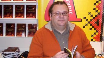 Leipziger Buchmesse, Autoren aus Mazedonien