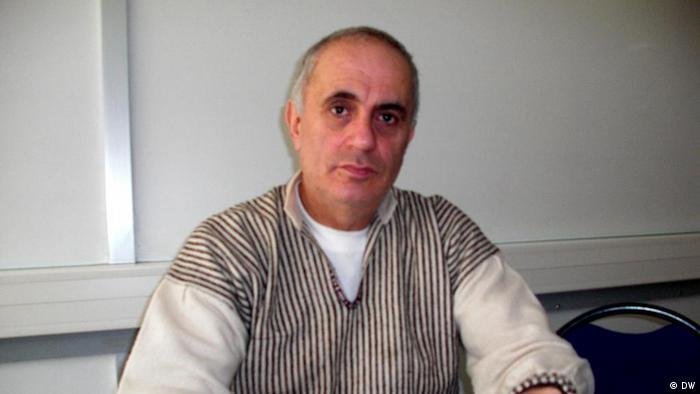 Prof. Artan Fuga
