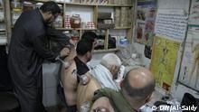 Irak Volksmedizin
