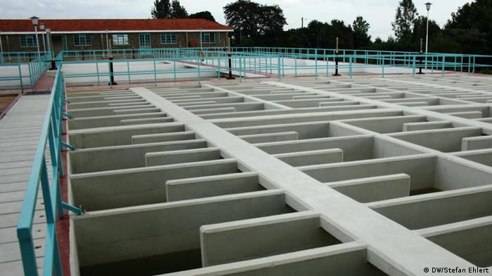 Sustav za pročišćavanje voda
