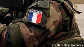 Oznaka francuskog vojnika