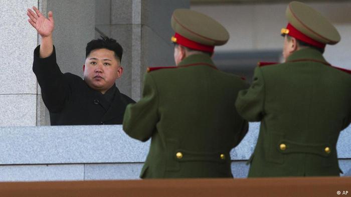 برخی از تحلیلگران معتقدند این اقدام کره شمالی برنامهای سیاسی برای تقویت رهبر نورس این کشور است