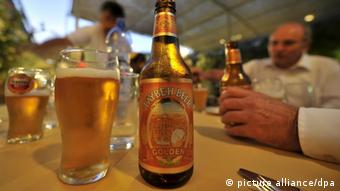 Taybeh Bier (picture alliance/dpa)