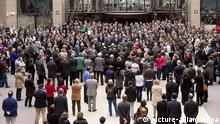 Pamje ilustruese, Bruksel 16.03.2012