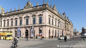 Німецький історичний музей в Берліні