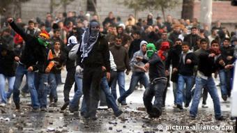 تظاهرات شهروندان کرد در ترکیه برای حقوق برابر