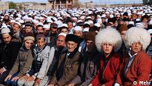 Minderheiten in Iran Turkmenen im Nordiran