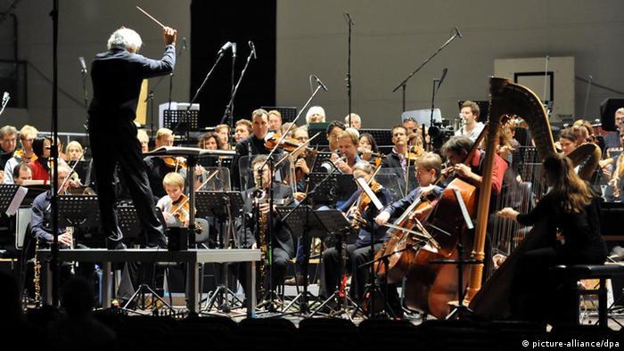 Donaueschinger Musiktage Emilio Pomàrico