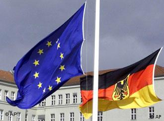 Germany's upper house, the Bundesrat, has approved the treaty