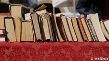 Ancient Books Bild: Fotolia/VeSilvio #5660264