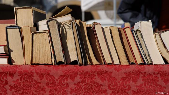 ۲۳ آوریل روز جهانی کتاب و حقوق مولف است