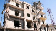 شهر حلب، دومین شهر بزرگ سوریه نیز صحنهی درگیری میان هواداران و مخالفان بشار اسد بوده است