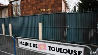 نظارت امنیتی در اطراف مراکز مذهبی در سراسر فرانسه افزایش میابد