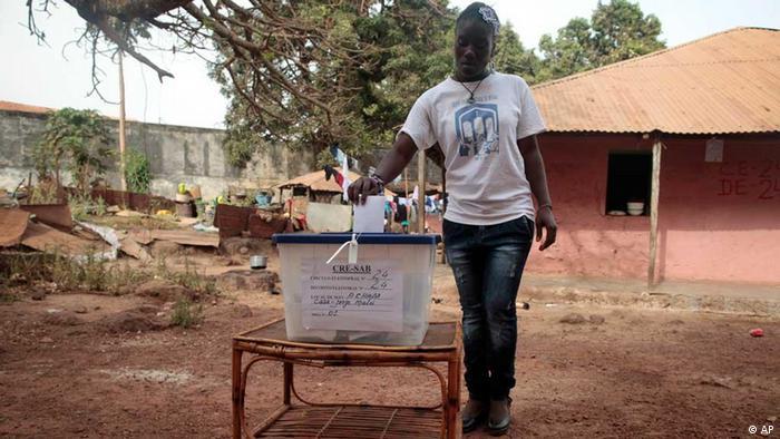 Eleitores: será preciso voltar às urnas