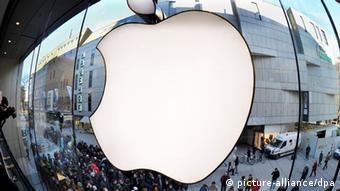 اپل حالا ثروتمندترین کمپانی دنیاست