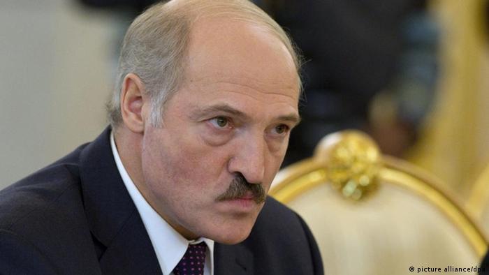 President of Belarus Alexander Lukashenko (picture: Sergey Guneev/Ria Nowosti)